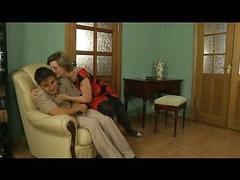 Leonora&Govard anal mature sex movie
